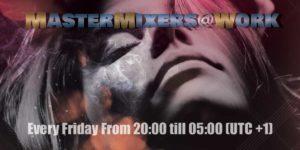 MasterMixers@Work-Vrijdag