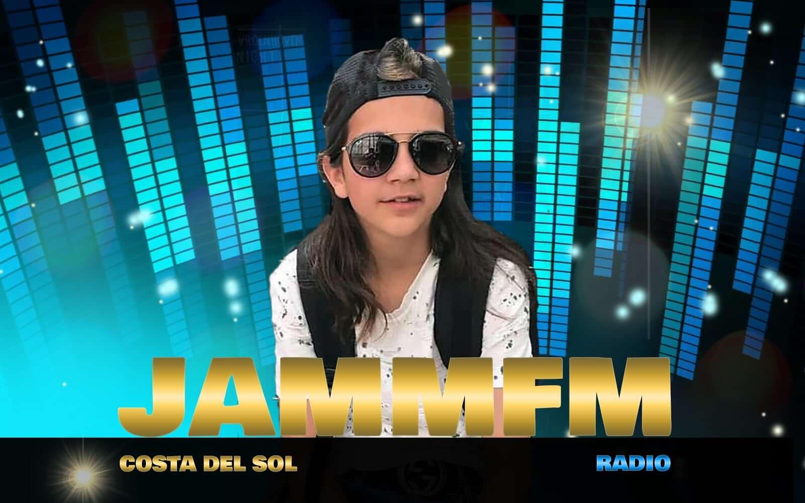 DJ-Riley