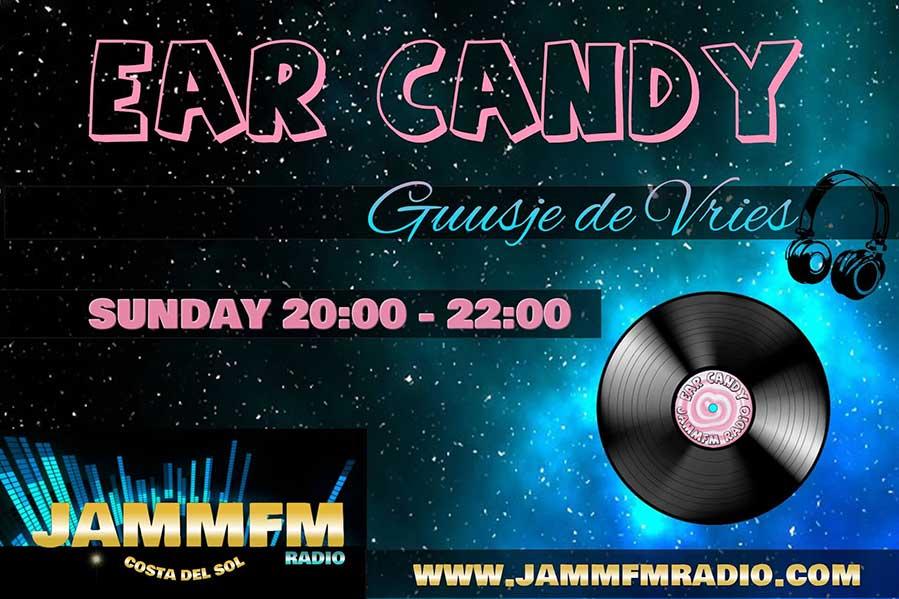 JammFM Radio - Ear Candy