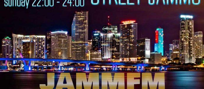 JammFM Radio - Street Jamms