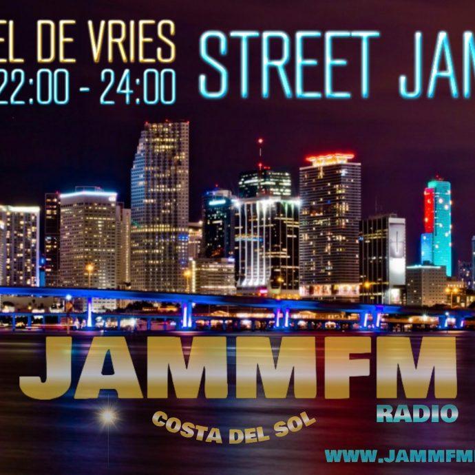 STREET JAMMS