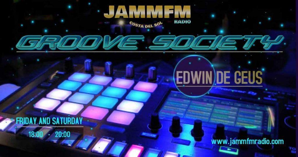 Groove-Society