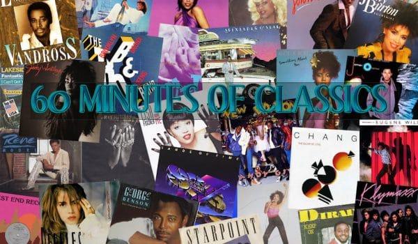 60 minutes of Classics