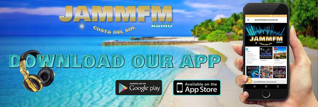 JammFM-App
