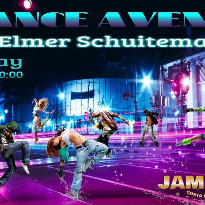 Dance Avenue