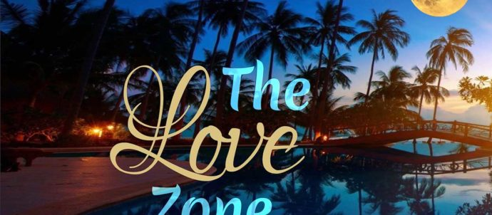 The Love Zone