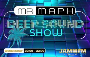 Deep Sound Show - by Mr Maph