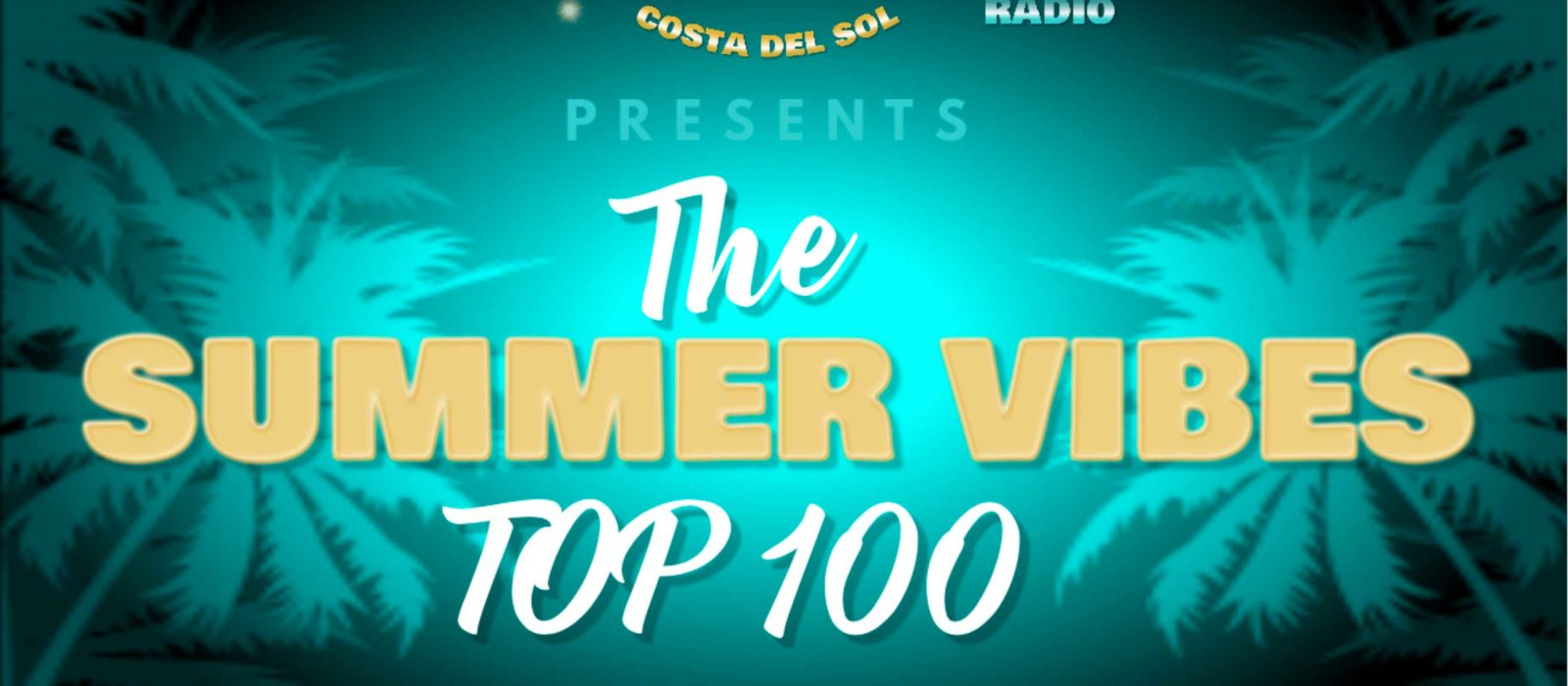 Summer Vibes Top 100