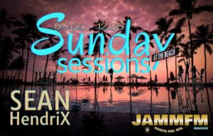 Sunday-Sessions-@-The-Beach-Sean-