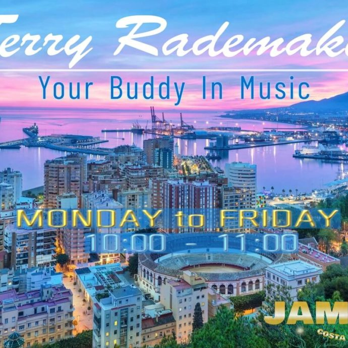 Ferry Rademaker - Your Buddy In Music