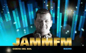 DJ Jeffrey Reeb