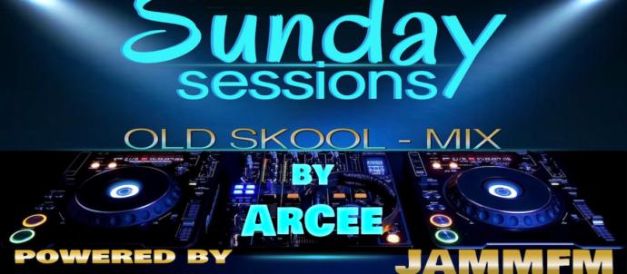 Sunday-Session-Old-Skool-Mix_ArCee